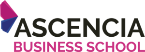 Logo Ascencia Business School
